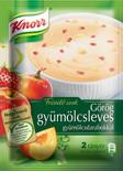 Knorr Görög gyümölcsleves – Fruit soup sachet