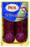 Pick Téliszalámi szeletelt 70g – Pick Salami sliced