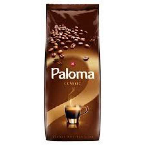Paloma classic szemes kávé – Whole been coffee