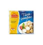Tejfölös-túrós gombóc 480gr (fagyasztott) – Cottage cheese dumplings