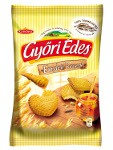Győri Édes omlós keksz 180g – Honeybiscuit original