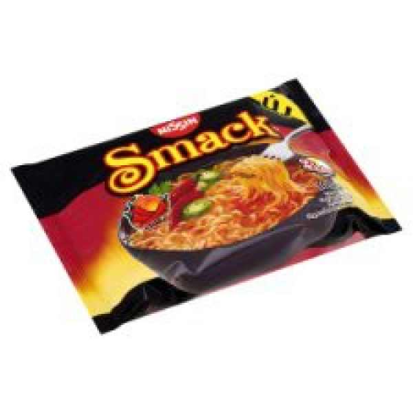 Smack instant leves chili