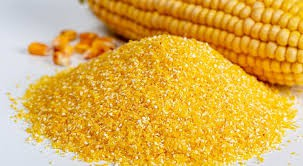 Kukoricadara Real 500g