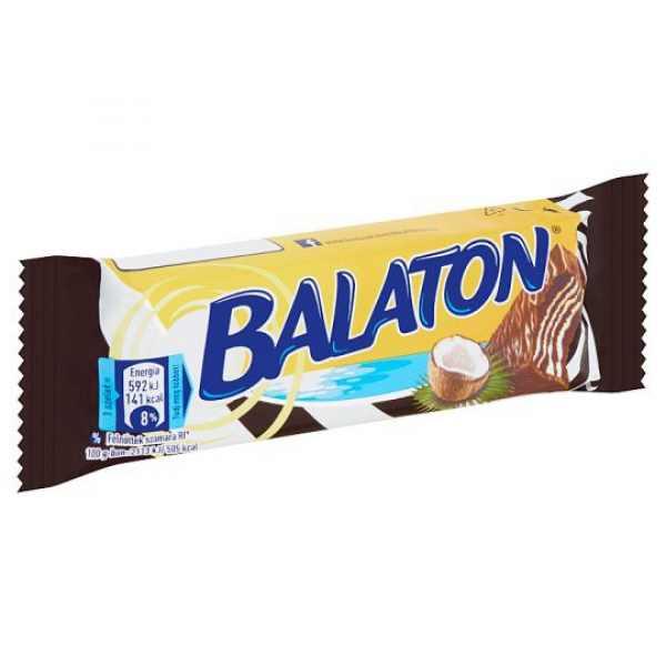 Balaton szelet kókusz