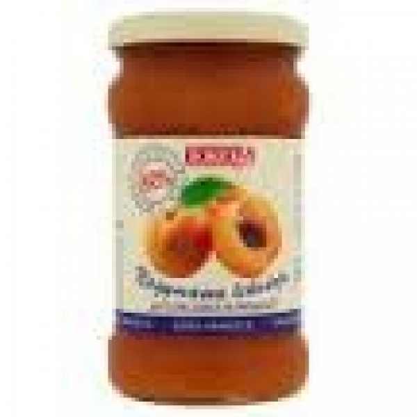 Nagymama lekvárja Sargabarack EKO 340g – Apricot jam