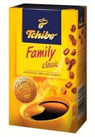 Tchibo Family pörkölt kávé 250 g / Coffee ground