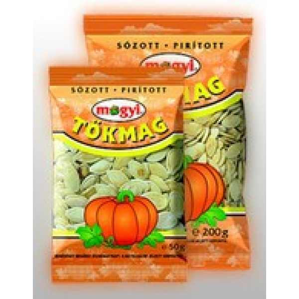 Mogyi Tökmag 150g – Pumpkin seeds