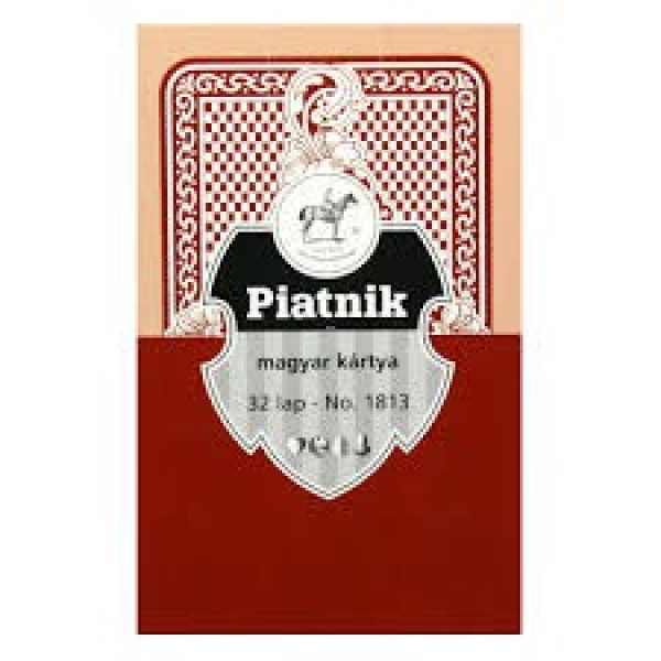 Magyar kártya 32 lapos / Playing cards