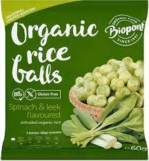 rizsgolyo