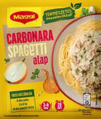 maggi carb
